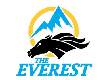 The Everest!