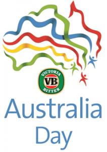 Australia Day $4 VB Schooner