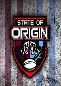 State of Origin at The Brooky!