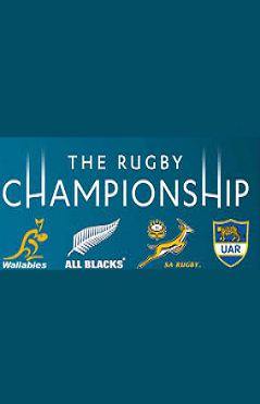 Rugby Championships