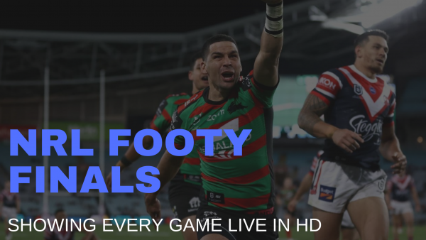 nrl footy finals